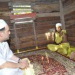 Sultan Kelantan Bertemu Rakyat