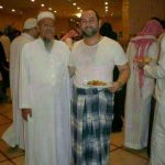 Sultan Kelantan Ibadah Haji