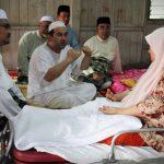 Sultan Muhamad V Bertemu Rakyat