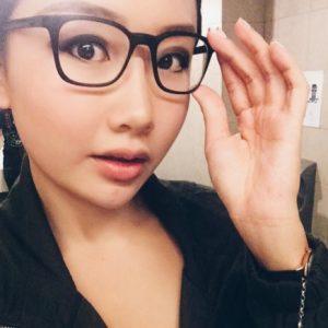 Tv Host Michelle Lee