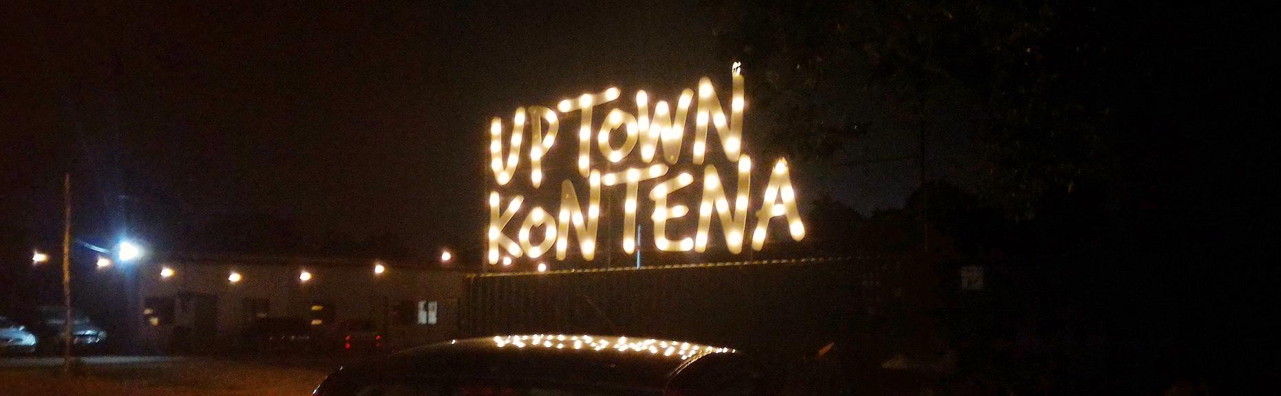 Uptown Kontena 1