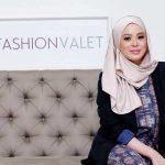 Vivy Yusof Usahawan Fashion Valet