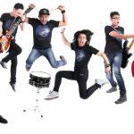 Vokalis Hyper Act Terbaru 2015 2016
