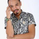 Wajah Asfan Popular Dengan Lagu Terhenti Di Sini