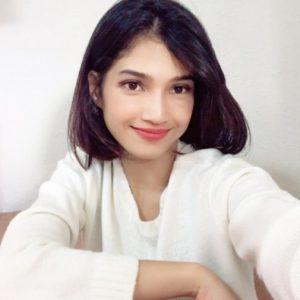Wajah Atikah Suhaime 2017