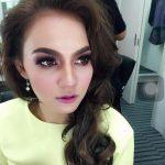 Wajah Cantik Pelakon Nadia Brain
