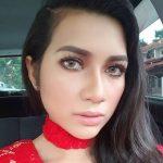 Wajah Pelakon Malaysia Zara Zya