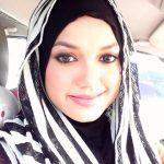 Wajah Puteri Sarah Isteri Shamsul Yusof