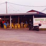 Warong Dillah Chendering Terengganu