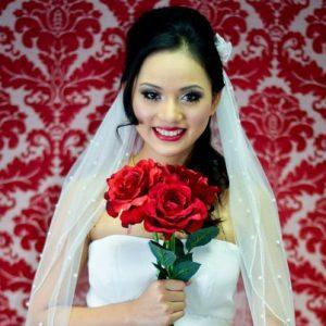 Wedding Potrait Nazeera Sardi