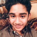 Irfan Haris Penyanyi Lagu Tema Suri Hati Mr Pilot