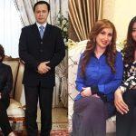 Pelakon Drama Lara Aishah Prima Astro