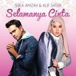 Shila Amzah Alif Satar Selamanya Cinta Cover