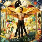 Cover Album 2016 Anatomi Faizal Tahir