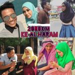 Drama 2000km Ke Al Haram