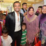 Faizal Tahir Dengan Anak Anak