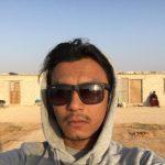 Faizal Tahir Di Jordan