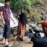 Fatah Amin Dan Izara Dalam Drama Cik Siti