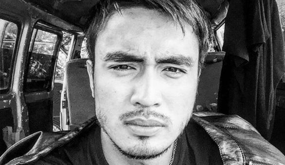 Gambar Pelakon Aiman Hakim Ridza