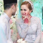 Harris Baba Dan Isteri Nik Naziha Zawawi