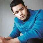 Hero Baru Drama Tv Hafreez Adam
