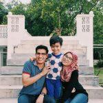 Janna Nick Ashraf Muslim Drama Biar Aku Jadi Penunggu