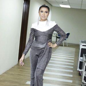 Jihan Muse Fesyen Gegar Vaganza 3