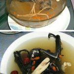 Makanan Eksostik Sup Kelawar