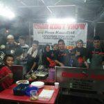 Masakan Panas Char Kuey Teow Pondok Kebaboom