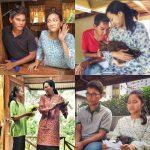 Pelakon Drama Samudera Rindu Tv9