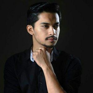 Pelakon Patahnya Sayap Malam Aeril Zafrel