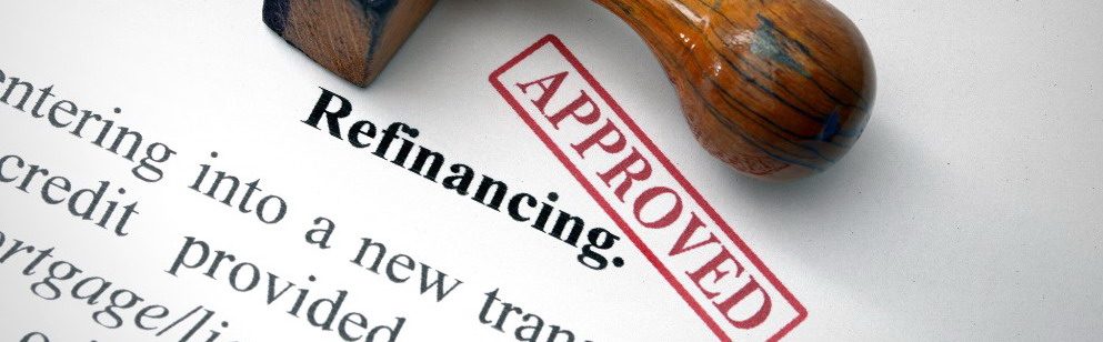 Refinance Overlap