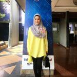 Sherry Ibrahim Terkini Berhijab