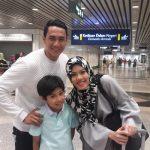 Tiz Zaqyah Dan Raja Afiq Lara Cinta Ameena 2016