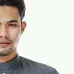 Wajah Pelakon Hafreez Adam