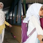 Watak Jihan Muse Bertudung Drama Salam Cinta Ustazah Husna