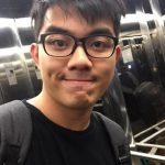 Youtuber Adam Shamil