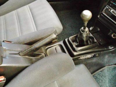 5 Speed Transmision Nissan Pulsar Gtir