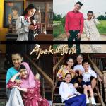 Apek Dan Siti TV1