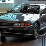 Nissan Skyline GT R Version