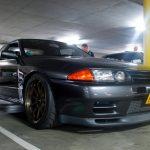 Nissan Skyline R32 Stock Bumper