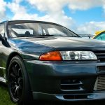R32 Skyline Wide Body