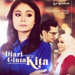 TV9 Azalea Drama Diari Cinta Kita
