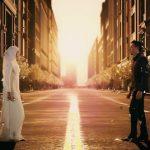 Bella Dally Dan Shamsul Yusof Dalam Filem Desolasi