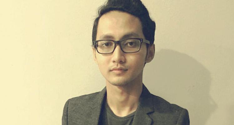 Biodata Sufian Suhaimi