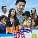 Cover Bella Mencari Cinta