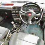 Dashboard, Steering Nissan Pulsar Gtir