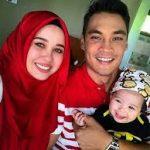 Emma Maembong Dan Hisyam Hamid