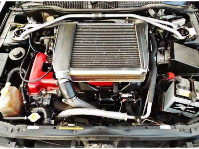Engine Nissan Pulsar Gtir