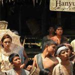 Filem Hanyut Telan Belanja 18 Juta